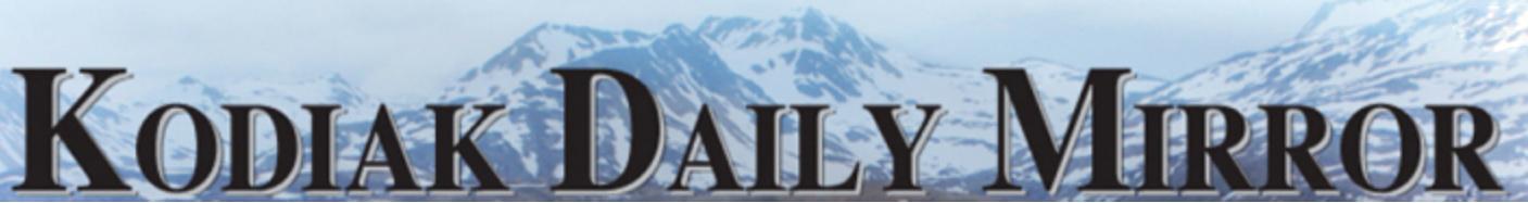 Kodiak-Daily-Mirror