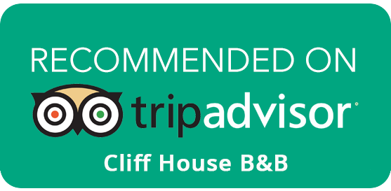 Tripadvisor Button-Cliff-House